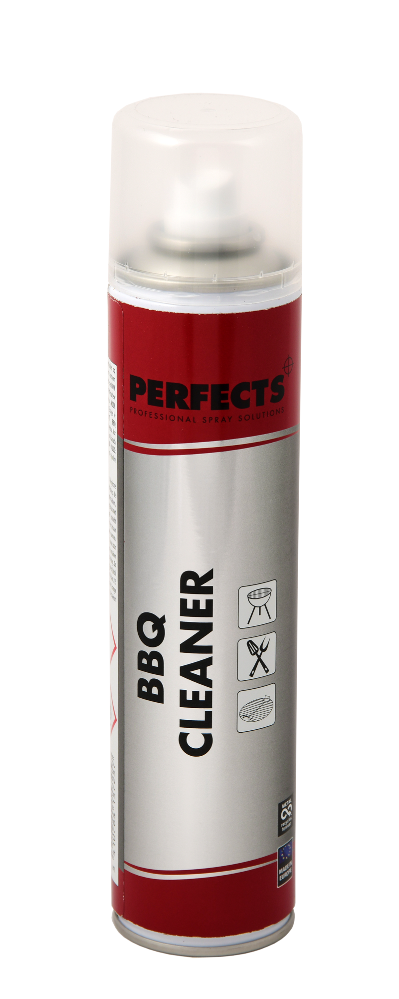 BBQ Cleaner Spray