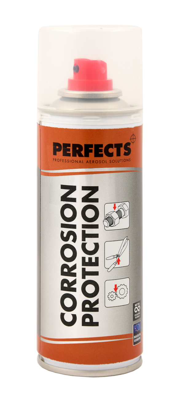 Corrosion Protection Spray