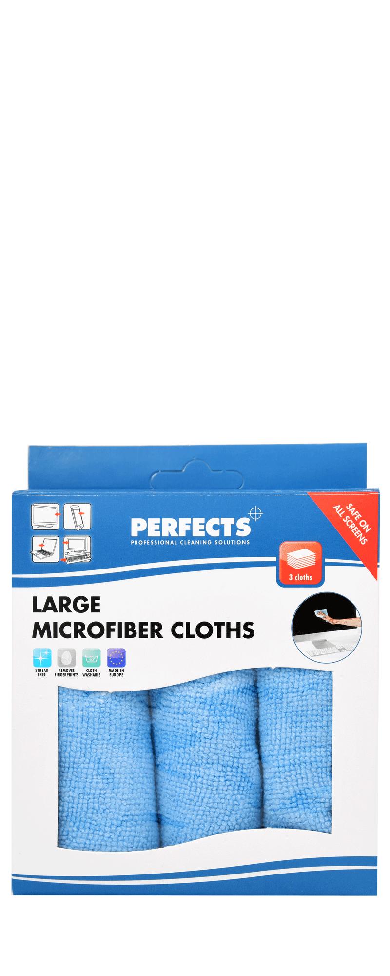 Large Microfiber Cloths