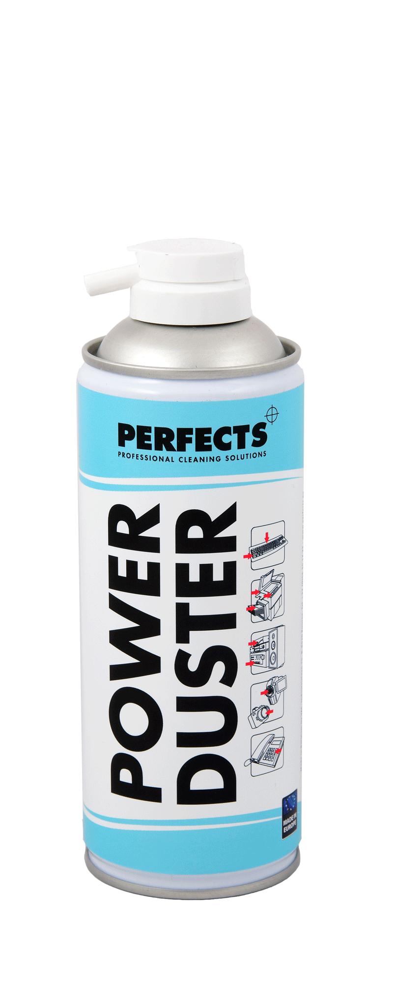 Power Duster Spray Non-Flammable